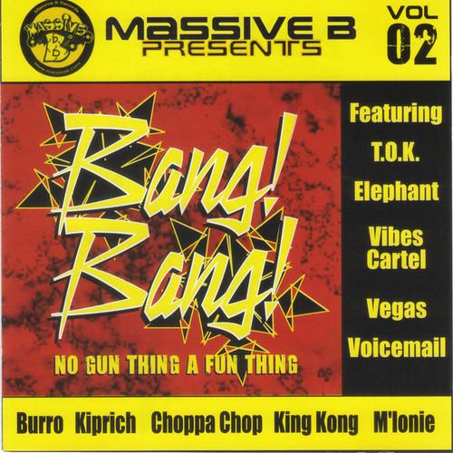Bang Bang Riddim - Various Artists