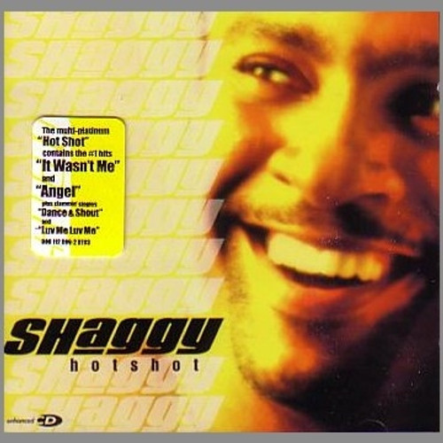 Hotshot - Shaggy