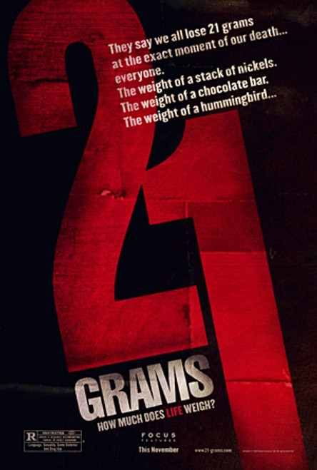 21 Grams (DVD)