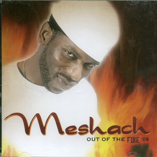Out Of The Fire - Meshach