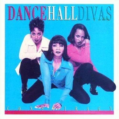 Conspiracy - Dancehall Divas (lp)