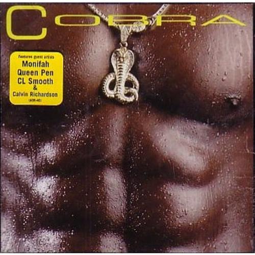 Cobra - Cobra (lp)