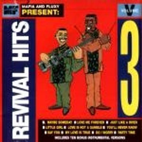 Revival Hits Vol. 3 - Mafia & Fluxy's