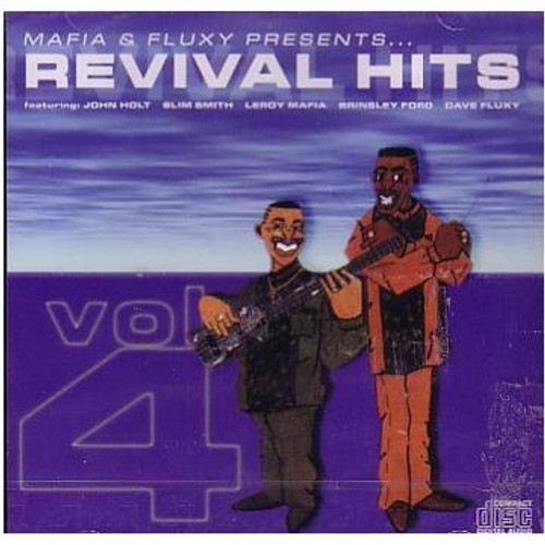 Revival Hits 4 - Various Artists