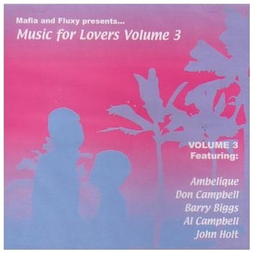 Music For Lovers 3 - Various Artists