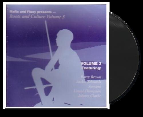 Roots & Culture 3 - Various Artist (LP)