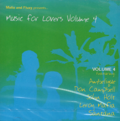 Music For Lovers Vol.4 - Various Artists