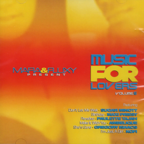 Music For Lovers Vol.6 - Various Artists