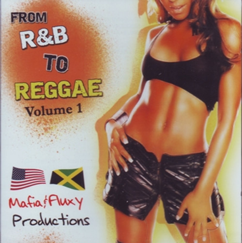 R & B To Reggae Vol.1 - Various Artists
