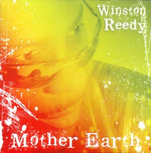 Mother Earth - Winston Reedy