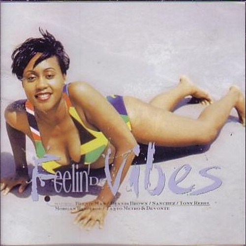 Feeling De Vibes - Various Artists