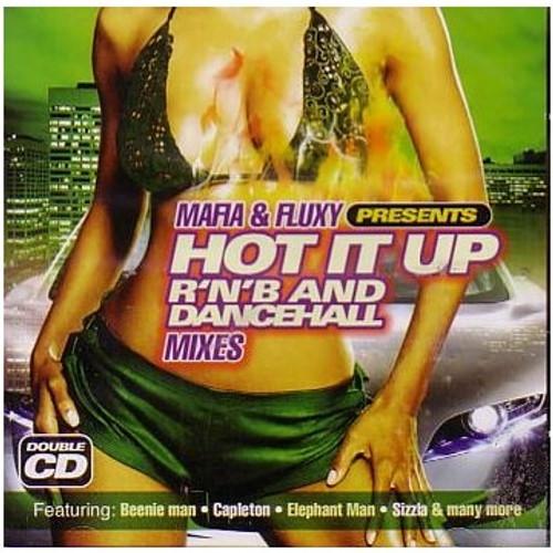 Hot It Up R&b Mixes Vol.1 - Various Artists