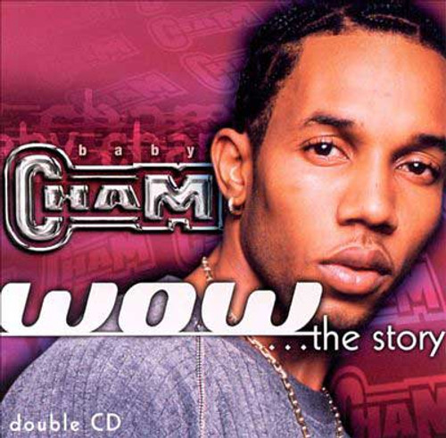 Wow... The Story(2CD) - Baby Cham