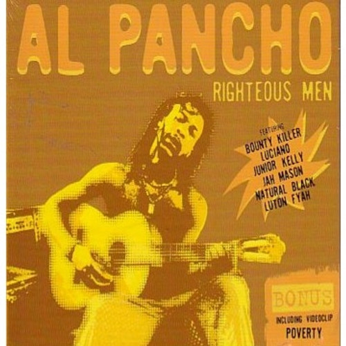 Righteous Men - Al Pancho