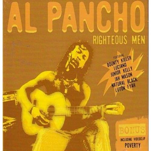 Righteous Men - Al Pancho