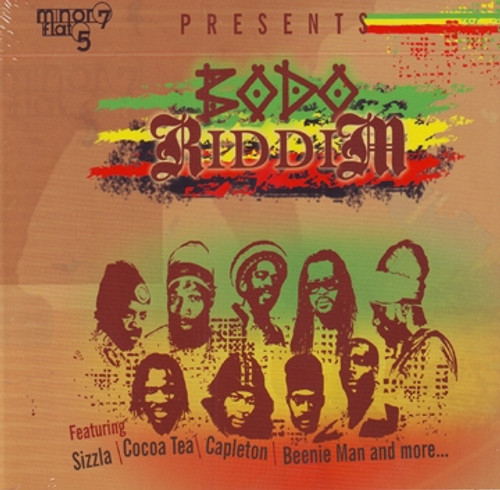 Bodo Riddim - Various Artists