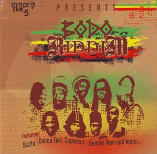Bodo Riddim - Various Artists