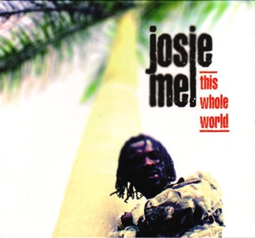This Whole World - Josie Mel