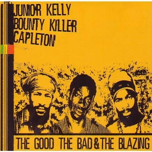 The Good, The Bad & The Blazing - Various Artists