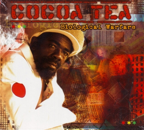 Biological Warfare - Cocoa Tea