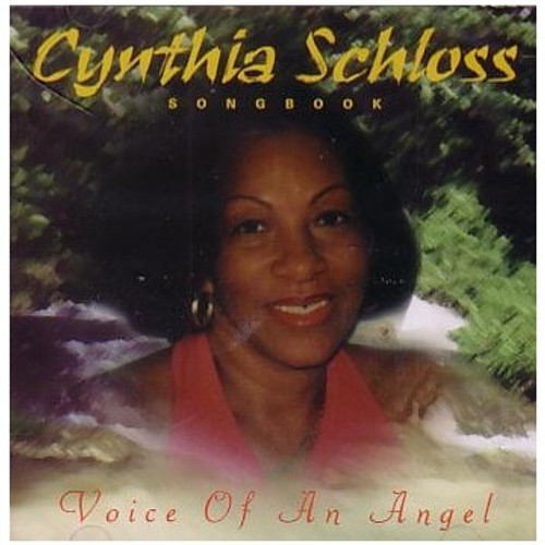 Voice Of An Angel - Cynthia Schloss