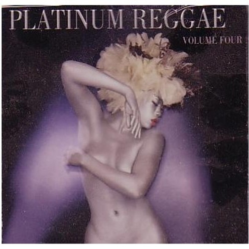 Platinum Reggae Vol.4 - Various Artists (LP)
