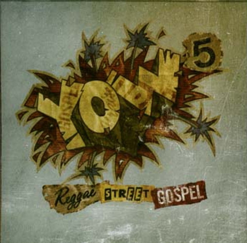Yow Reggae Street Gospel Vol.5 - Various Artists