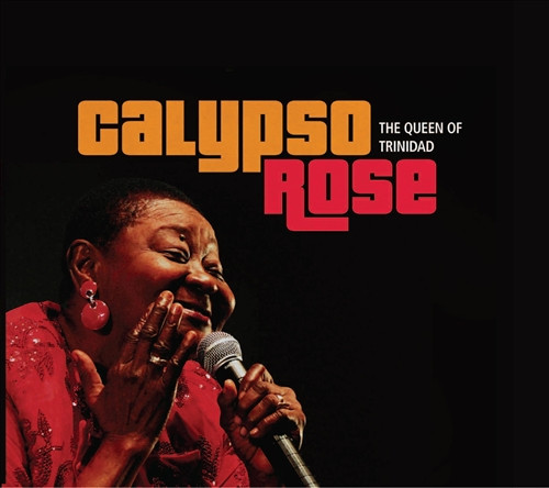 The Queen Of Trinidad (Cd/dvd) - Calypso Rose
