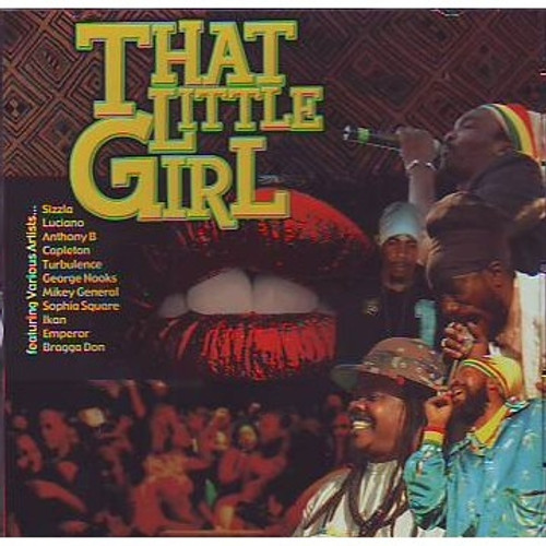 That Little Girl - Various Artists