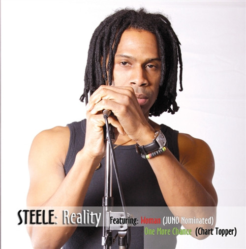 Reality - Steele