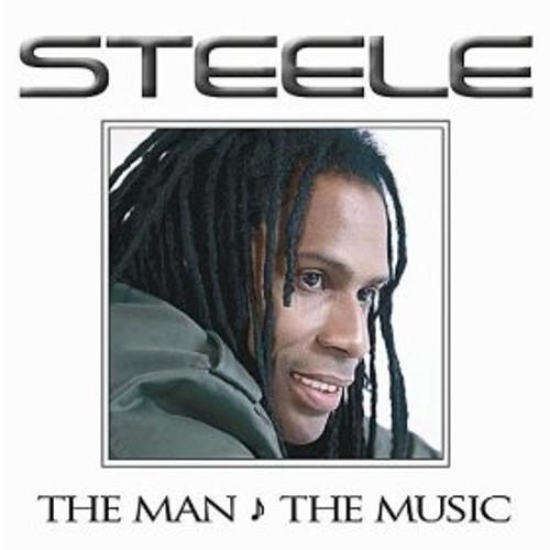 The Man, The Music - Steele