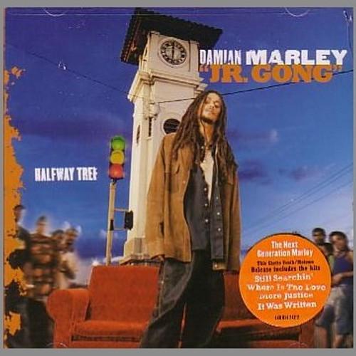 "Halfway Tree - Damian Marley ""jr. Gong"""