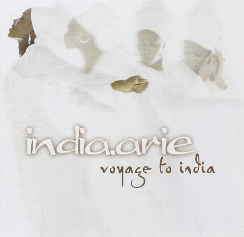 Voyage To India - India Arie