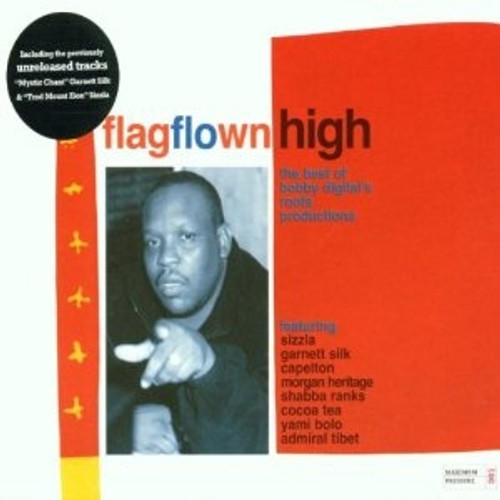 Flag Flown High The Best Of Bobby Digital - Various Artists