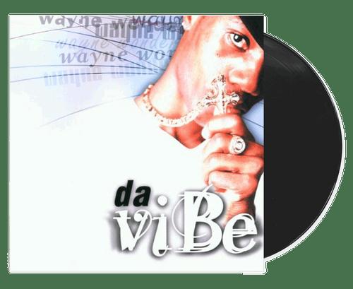 Da Vibe - Wayne Wonder (Lp)