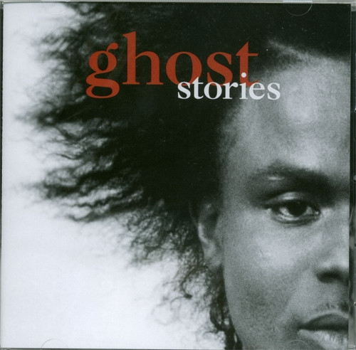 Ghost Stories - Ghost