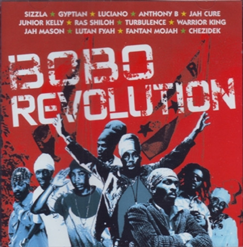 Bobo Revolution - Various Artists