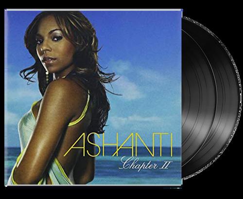Chapter Two - Ashanti (2LP)