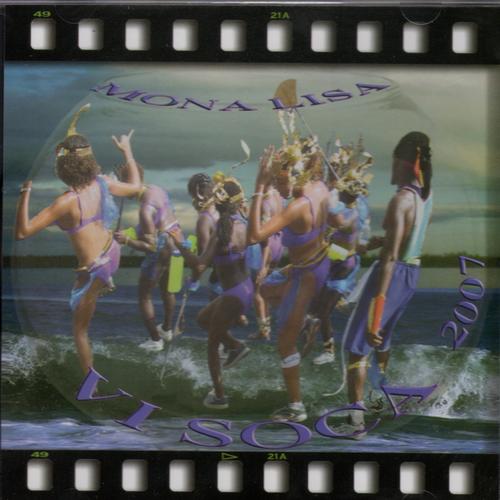 V.i. Soca 2007 - Mona Lisa