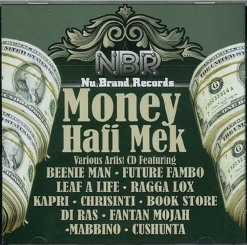 Money Hafi Mek - Various Artists