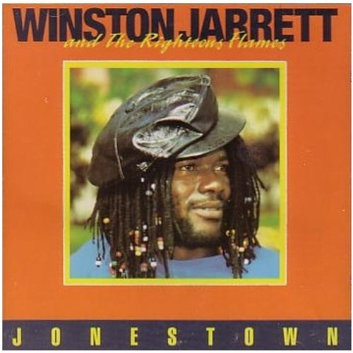 Jonestown - Winston Jarrett & The Righteous Flames