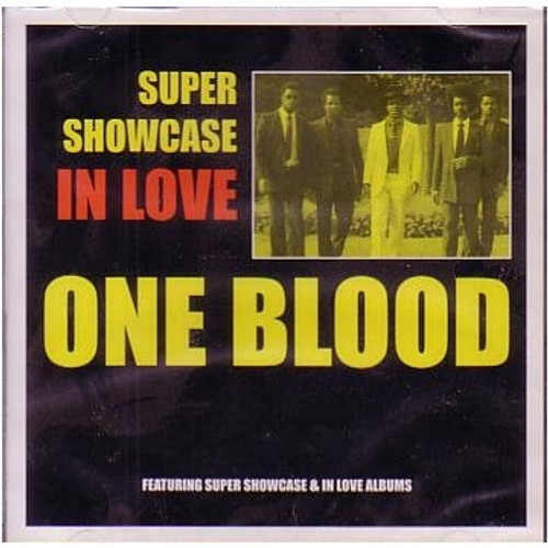 In Love - One Blood