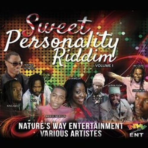 Sweet Personality Riddim - Various Artists