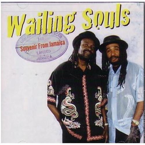 Souvenir From Jamaica - Wailing Souls