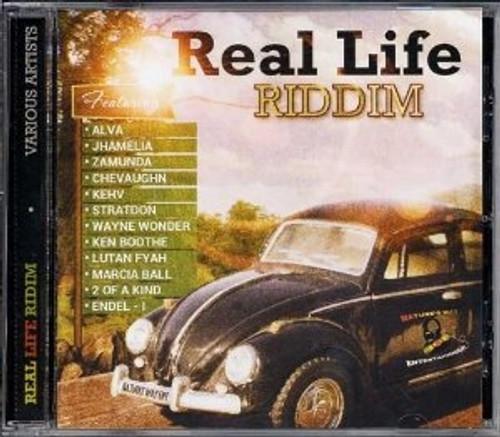 Real Life Riddim - Various Artists