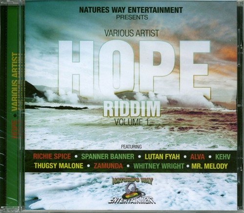 Hope Riddim Vol. 1 - Various Artists