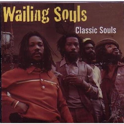 Classic Souls - Wailing Souls