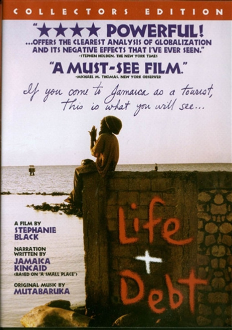 Life And Debt - Various Artists (DVD)