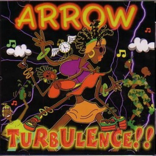 Turbulence - Arrow