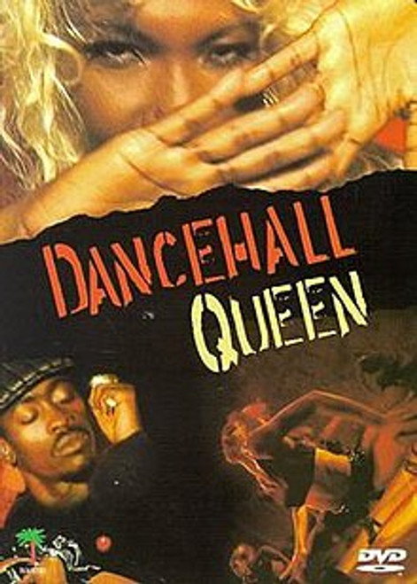 Dancehall Queen - Movie (DVD)
